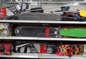 5 Things NOT TO DO when buying your first skateboard!