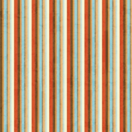 The 'Deckchair Stripe'