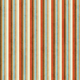 The 'Deckchair Stripe'