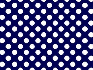 The 'Polka Dot'