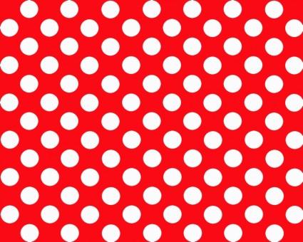 The 'Minnie Polka Dot'