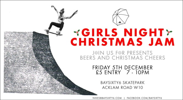 BaySixty6_Girls_Night_Xmas