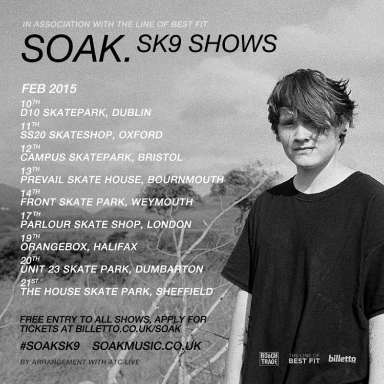 soakposter