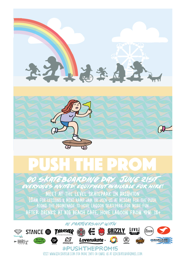 Push-The-Prom
