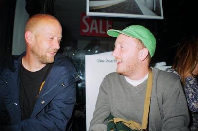 Lars & Macy