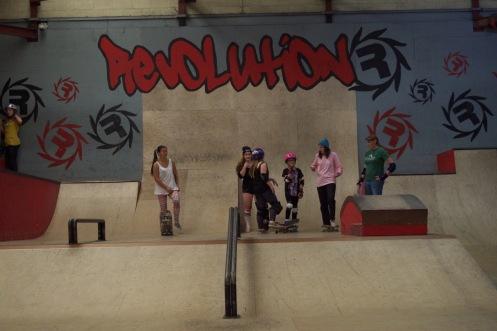 Revs Girl Jam 15 - 34 of 196