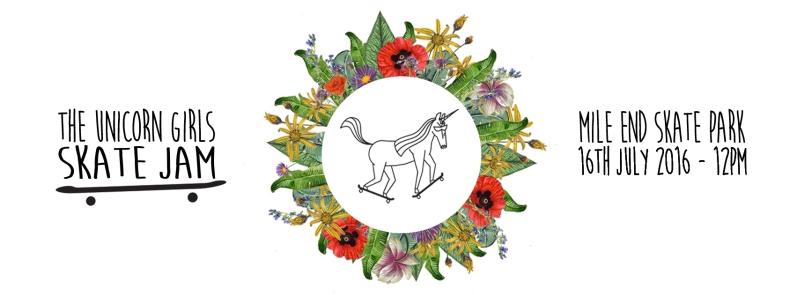 unicornjam